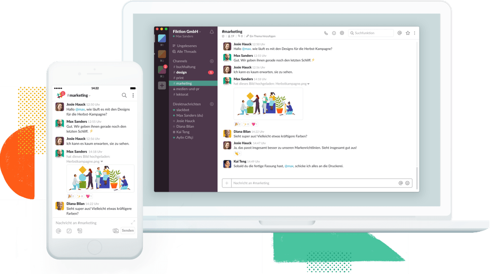 Atlassian Communities & We are on Slack now!